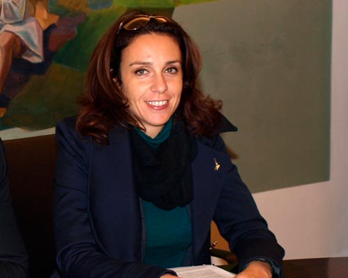 Elena Artioli, Consigliera provinciale a Bolzano